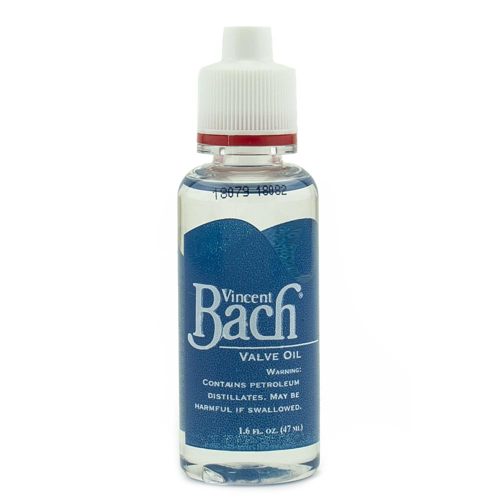 Bach Valve Oil 1.6ml
