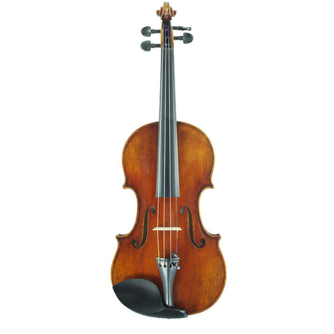 Doetsch Intermediate Bass - 3/4 - Carved