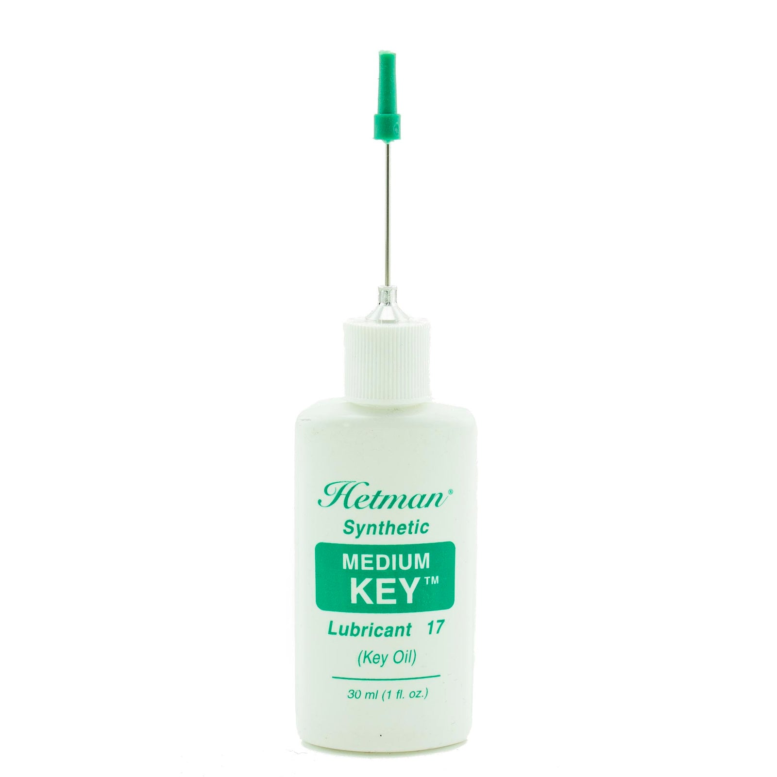 Hetman Medium Key - 30ML