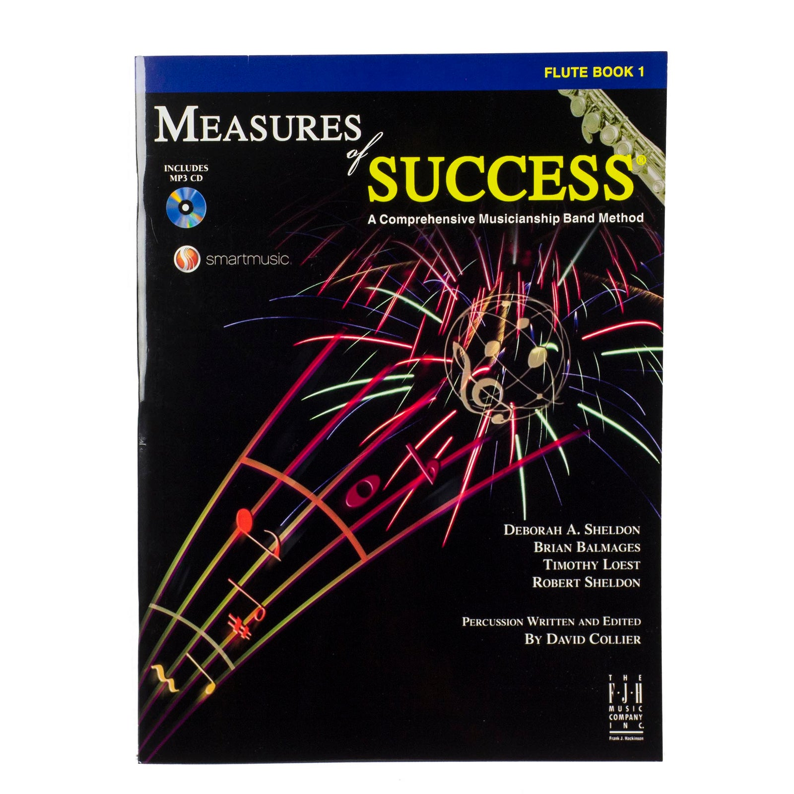 Measures Of Success - Flute Book 1