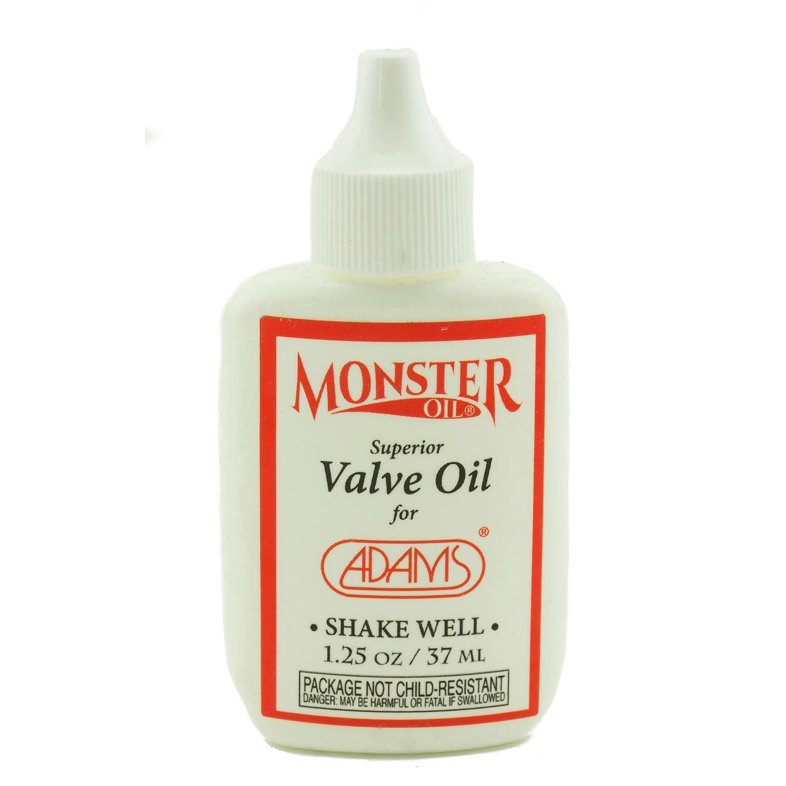 Monster Oil Adams Brass Signature Oil