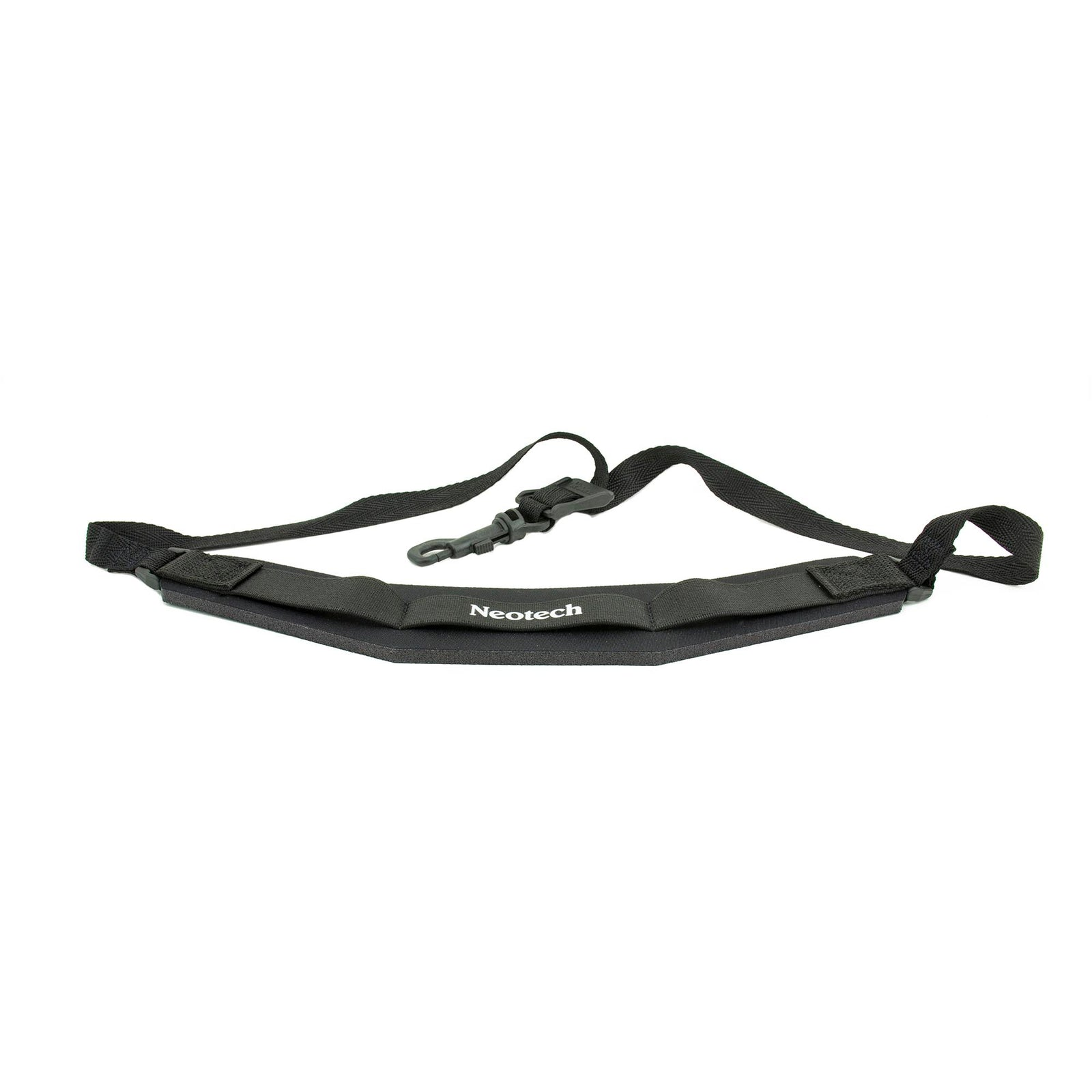 Neotech Neck Strap - X-Long - Swivel Hook - Black