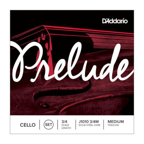Prelude Cello Set 3/4 Medium