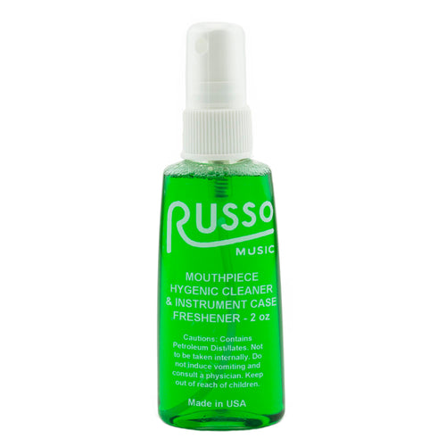 Russo Music 2oz Mouthpiece Spray