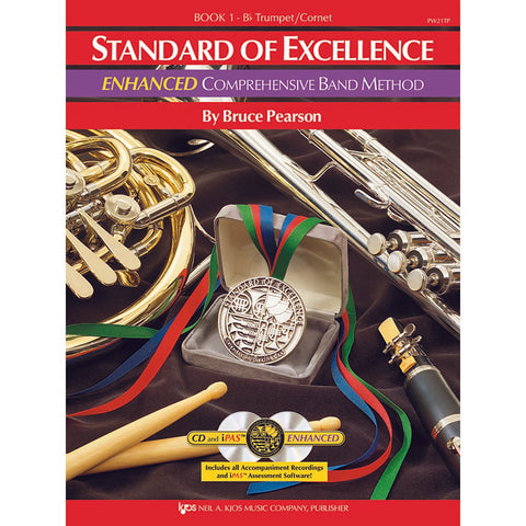Premier Performance Drums Book 1 With CD