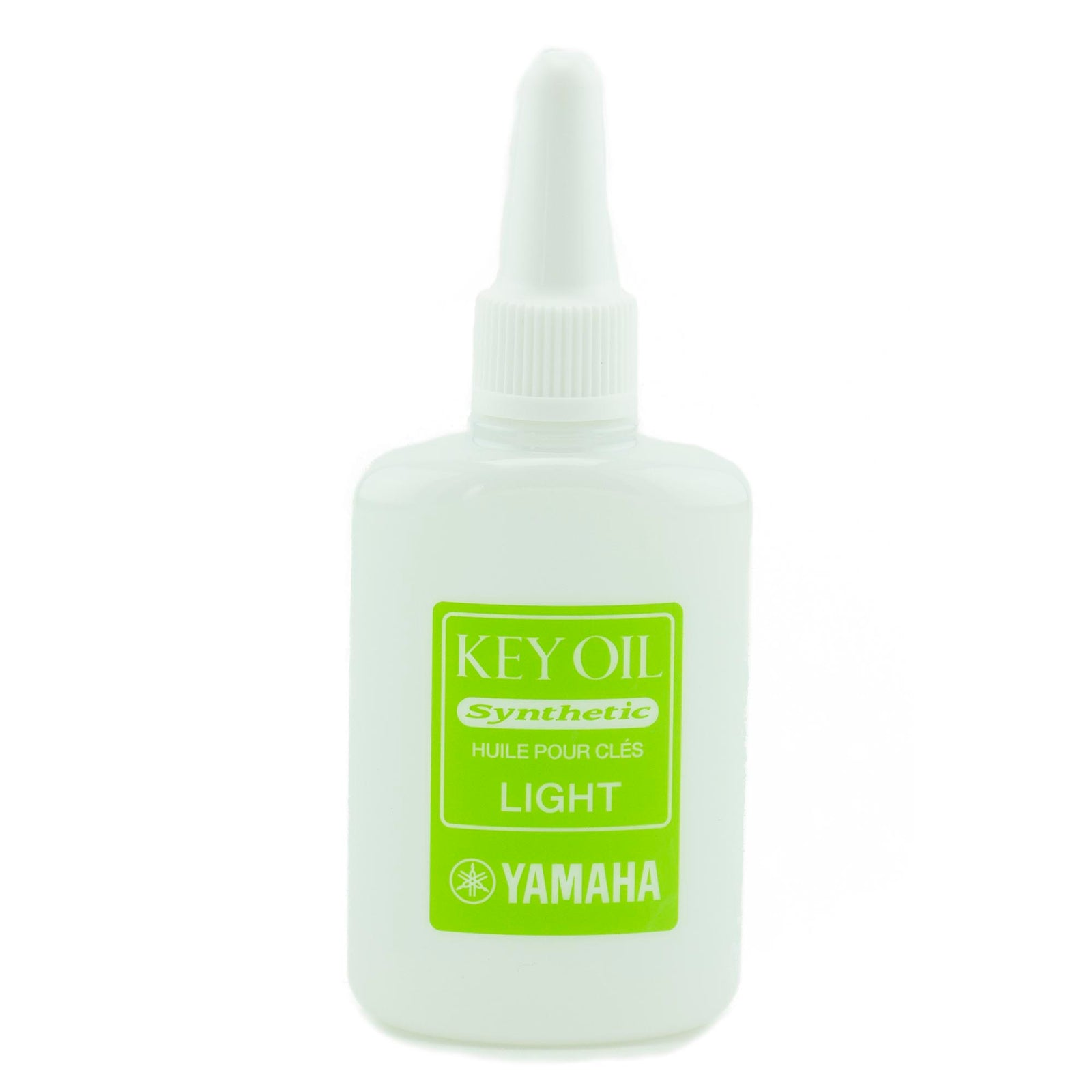 Yamaha Light Synthetic Key Oil 20ml