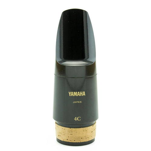 Yamaha Bass Clarinet 4C Mouthpiece - YCL-221/621/622