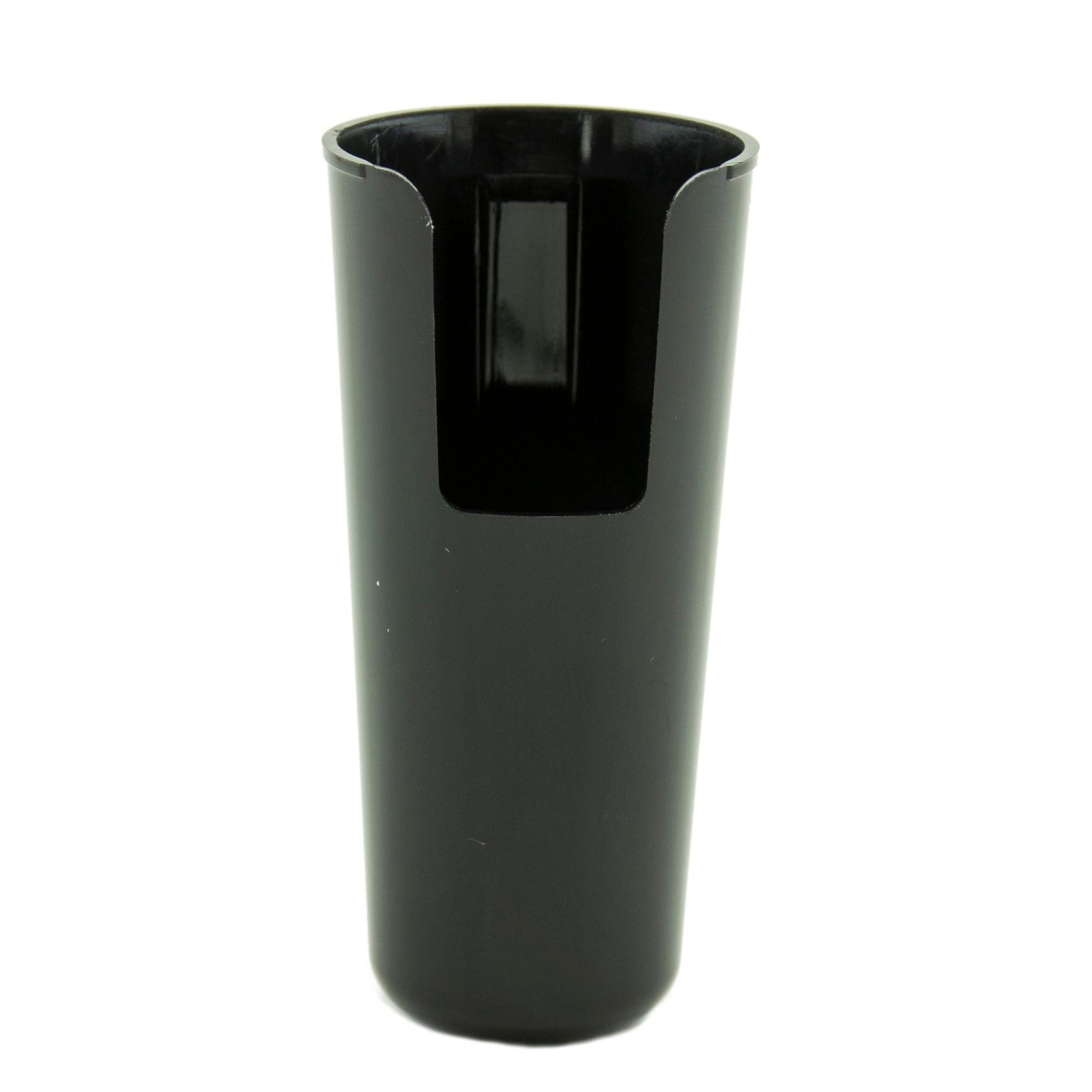 Yamaha BB Clarinet Mouthpiece Cap - Black Plastic