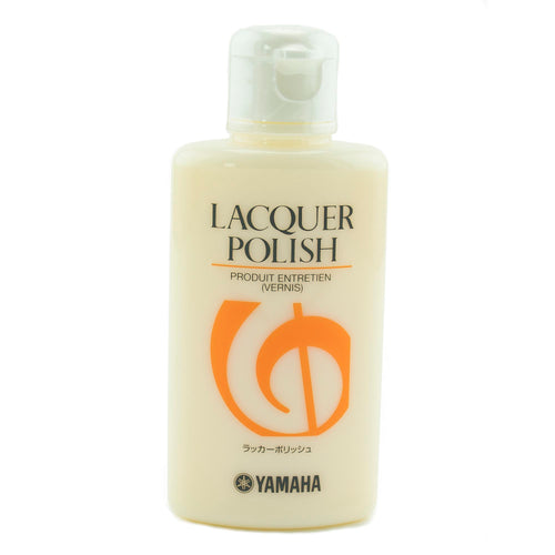 Yamaha Lacquer Polish 110ml