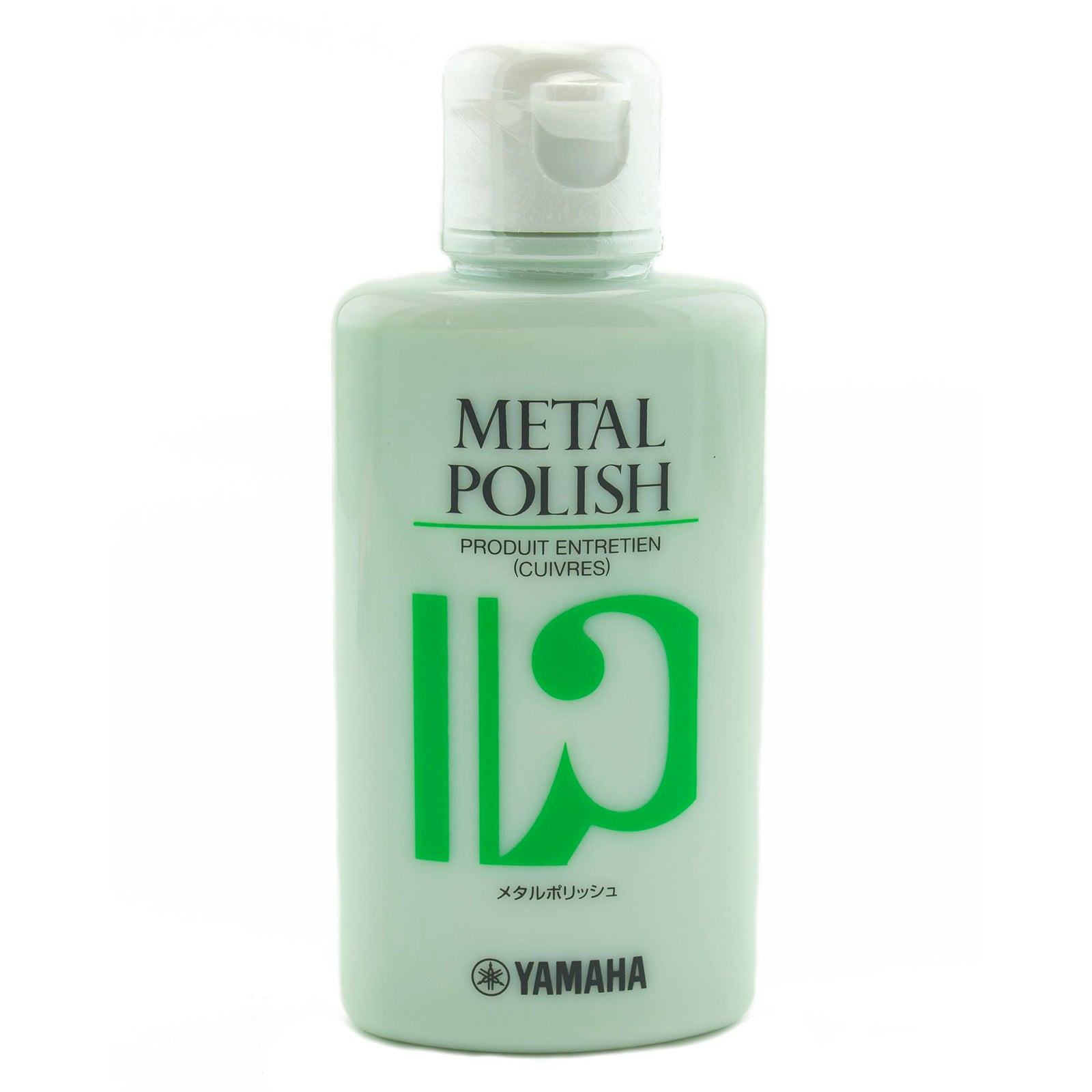 Yamaha Metal Polish 110ml