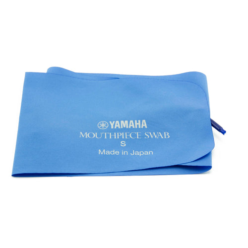 Yamaha Microfiber Swab For Small Mouthpieces