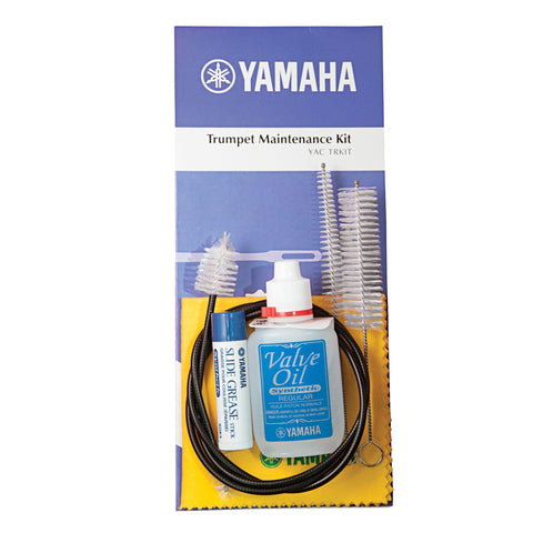 Yamaha Super Light Synthetic Valve Oil 60ml