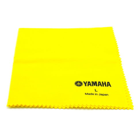 Yamaha Silver Polish Cloth - Large