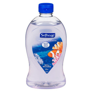 Softsoap Liquid Hand Soap Refill 828ml