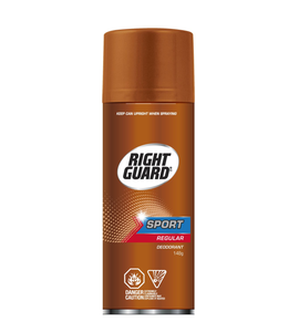 Right Guard Sport Regular Deodorant 148g