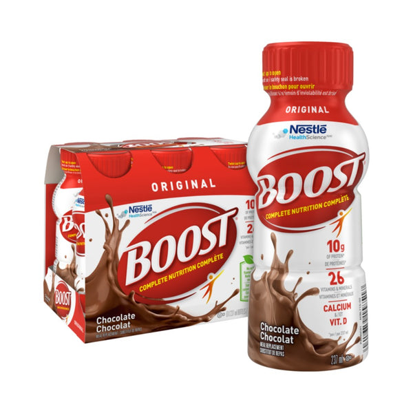 Boost Original 6x237mL Bottles