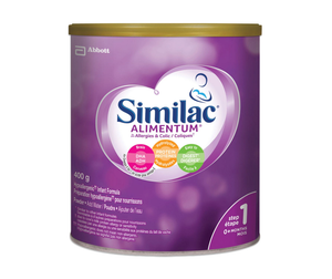 Similac Alimentum Powder 400g