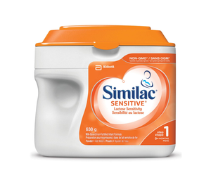 Similac Sensitive Step 1 Powder 638g