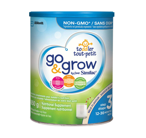 Similac Go & Grow Powder Milk Flavour 850g