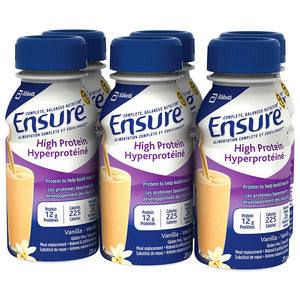 Ensure High Protein Meal Replacement 6x235mL