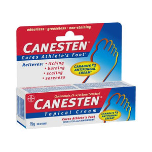 Canesten Topical Cream 30g