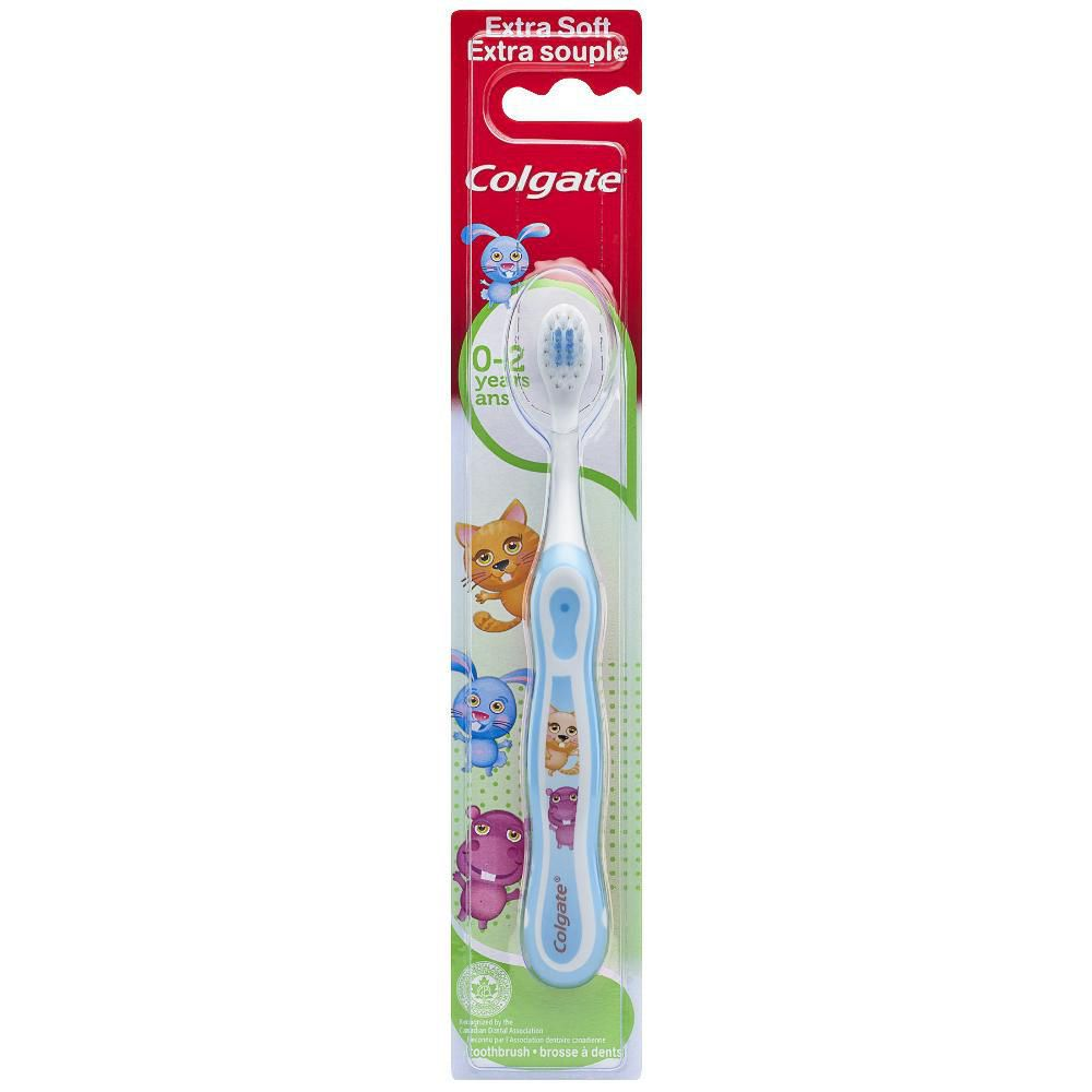 Colgate My First Toothbrush