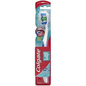 Colgate 360°  Whole Mouth Clean Toothbrush