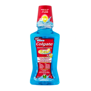 Colgate Total Anticavity Fluoride Mouthwash