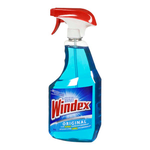 Windex Original Cleaner 765mL
