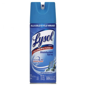 Lysol Disinfectant Spray 350g