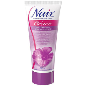 Nair Crème for Coarse Hair 200mL