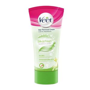 Veet Hair Removal Cream Dry Skin 200mL