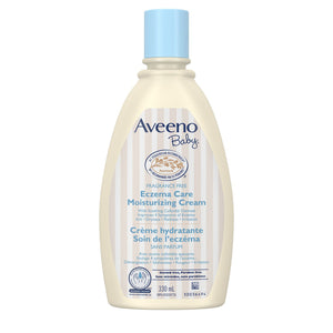 Aveeno Baby Eczema Care Moisturizing Cream 330mL