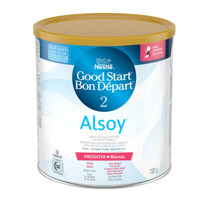 Nestlé Good Start Alsoy Powder 730g