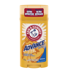 Arm & Hammer Advance Unscented Antiperspirant 73g