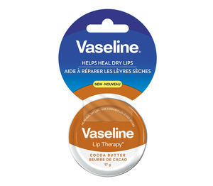 Vaseline Cocoa Butter Lip Therapy 17g