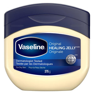 Vaseline Petroleum Jelly Original 375g