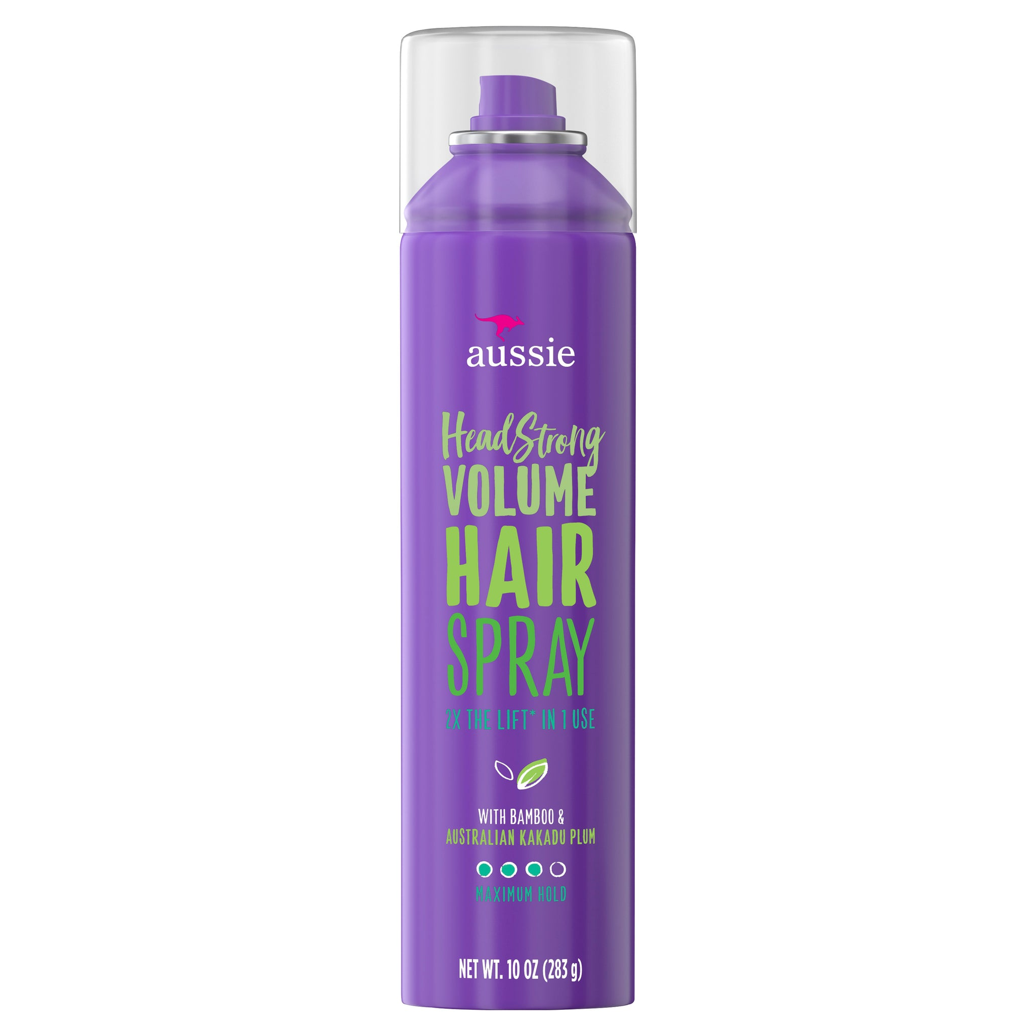 Aussie HeadStrong Volume Hair Spray 283g