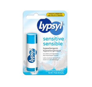 Lypsyl Sensitive Lip Balm 4.2g