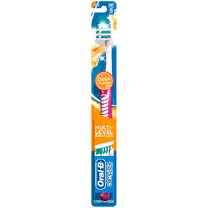 Oral-B Complete Soft Toothbrush
