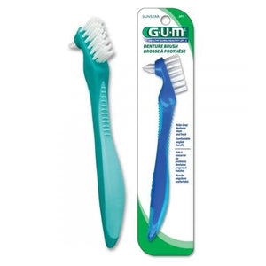 GUM Denture Brush