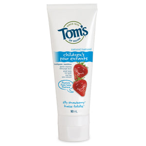 Tom's of Maine Children's Toothpaste 90mL