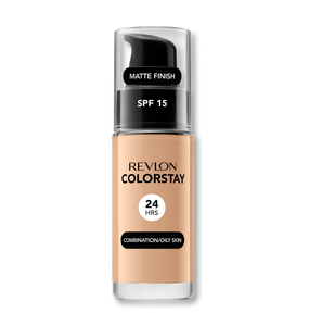 Revlon Colorstay Longwear Demi Matte Foundation for Combination/Oily Skin SPF 15