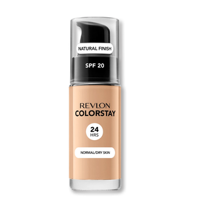Revlon Colorstay Longwear Natural Foundation for Normal/Dry Skin SPF 20
