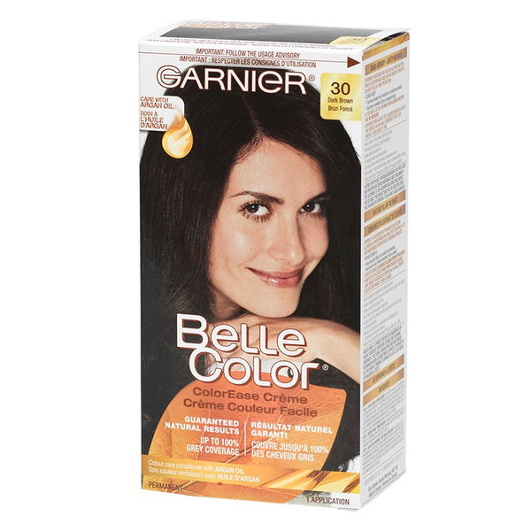 Garnier Belle Color ColorEase Crème Hair Colour