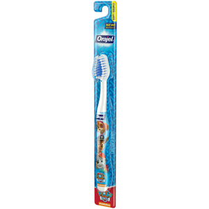 Orajel Kid's Toothbrush
