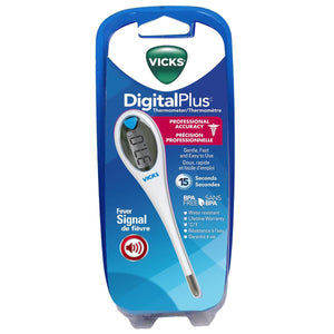 Vicks Digital Plus Thermometer