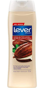 Lever 2000 Body Wash