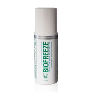 Biofreeze Cold Therapy Pain Relief Roll-On 89mL