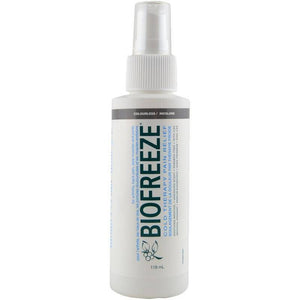 Biofreeze Cold Therapy Pain Relief Spray 118mL